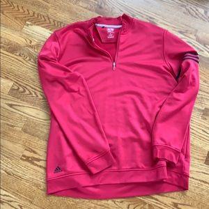 Adidas Golf Pullover
